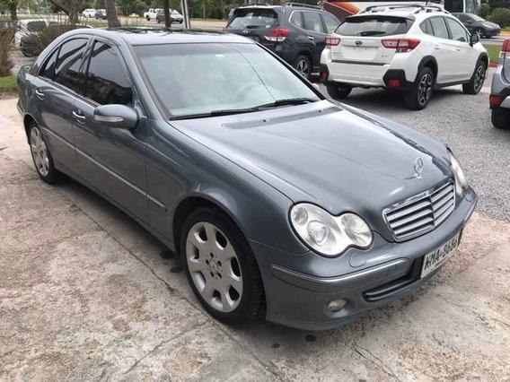 Mercedes-benz Clase C 2.2 C220 Sportcoupe Cdi Plus 2005