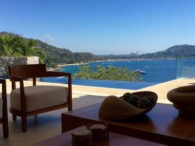 Oportunidad Casa En Venta En Acapulco