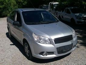 Chevrolet Aveo G3 1.6 Lt At 2012