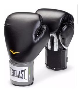 Guantes Box Kick Boxing Everlast 14 Oz Y 16 Oz