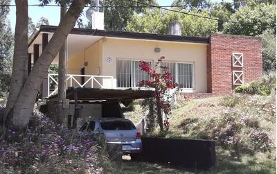 Alquilo Casa En Marindia Sur