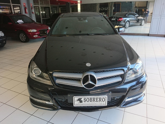 M.benz Coupe C250 Automatico Super Full