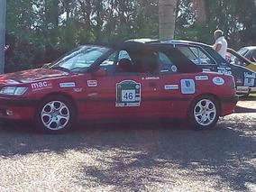 Peugeot 306 1.8 St 1995