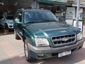 Chevrolet Blazer 2.8 Dlx Tdi 4x2 2003