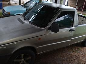 Fiat Fiorino 1.3 Fire 1998