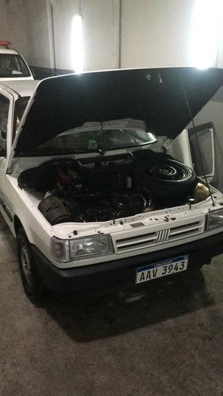 Fiat Uno 1.3 Cs 1992