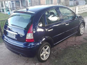 Citroën C3 1.6 I Exclusive 2004