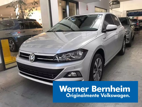 Volkswagen Polo Highline Automático 1.6 110cv 0km 2020
