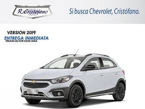 Chevrolet Onix 1.4 Activ
