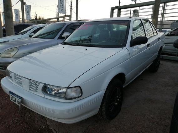 Nissan B13 Sentra Aire Y Dir. Hidr. Ex Taxi Muy Sano Aerocar