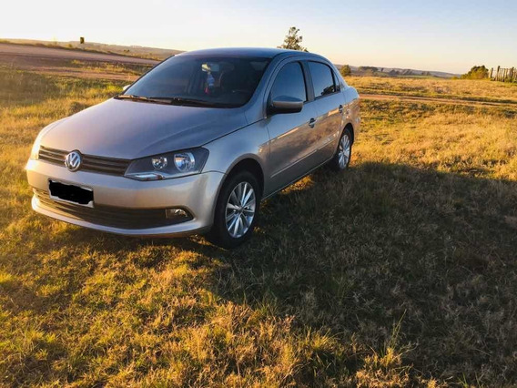 Volkswagen Gol Sedan 1.6 Comfortline 101cv 2014