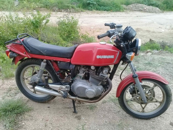 Suzuki Gs 425