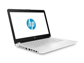 Notebook Hp 14-bs011la - I3-6006u / 4gb /1tb / 14