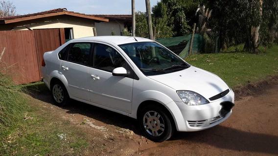 Ford Fiesta 1.6 Full Año 2007 - Excelente Estado!