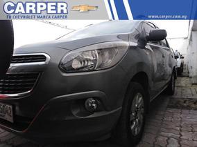 Chevrolet Spin Ltz 2014 Buen Estado