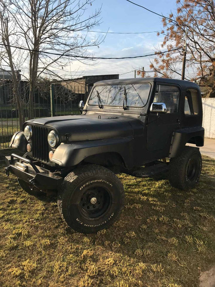 Jeep Jeep Willy Cj 5 Cj5