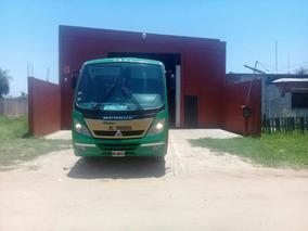 Agrale Minibus