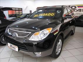 Hyundai Vera Cruz 3.8 Mpfi 4x4 2008 Blindada