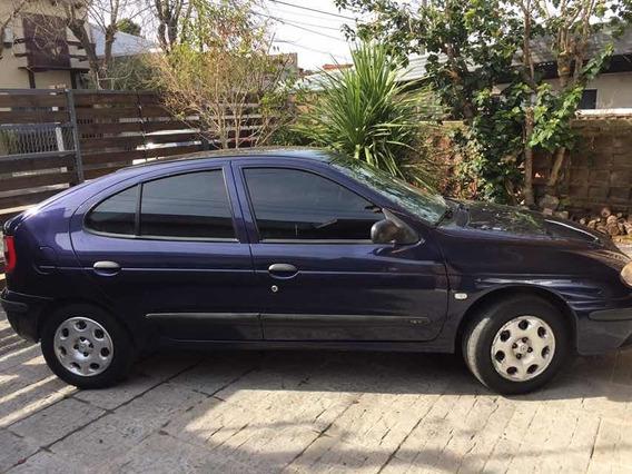 Renault Megane 1.6 Full Con Airbags