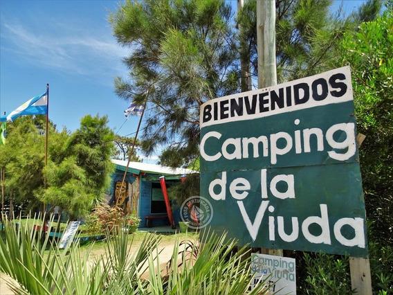 Camping De La Viuda En Punta Del Diablo