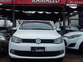 Volkswagen Gol Trend Comfort