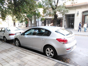 Chevrolet Cruze 1.8 Lt At 2012