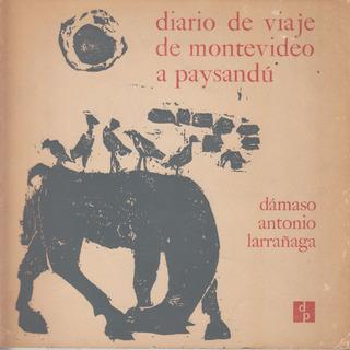 Larrañaga 1967 Xilografias Leonilda Gonzalez Solari Fossatti