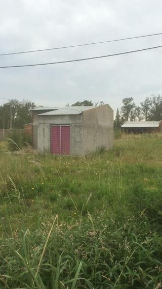 Casa, Salto, 5.000 U$$ Entrega Y 60 Cuotas De 660u$$
