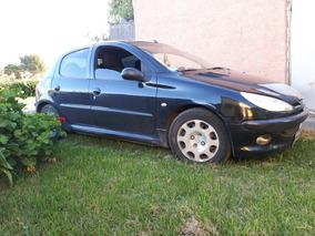 Peugeot 206 1.9 Xrd Premium 2006