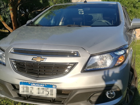 Chevrolet Onix 1.4 Ltz Mt 98cv 2015