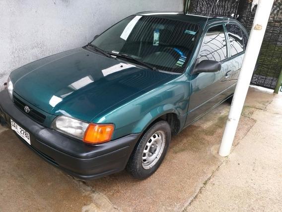 Toyota Tercel 1.3 1996
