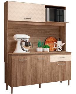 Muebles Rusticos Baratos De Cocina Con Mesada - Hogar ...