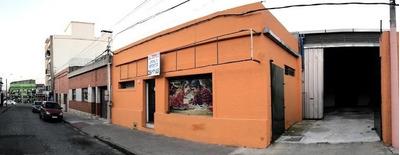 Excelente Local Comercial Y Galpon Deposito Paso Molino