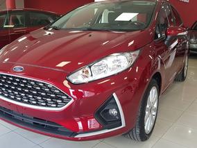 Ford Fiesta Se 1.6, 16v 2018/2019, Entrega Inmediata!!!