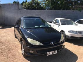 Peugeot 206 Xs 1.6 - Permuto - Financio