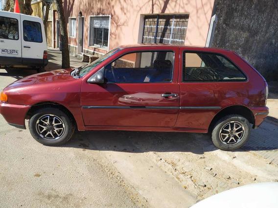 Volkswagen Gol 1.6 Gl 1996