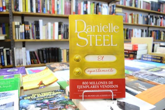 El Apartamento. Danielle Steel.