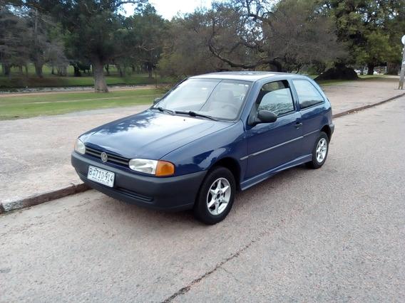 Volkswagen Gol 1.0 Gl 3p 1998