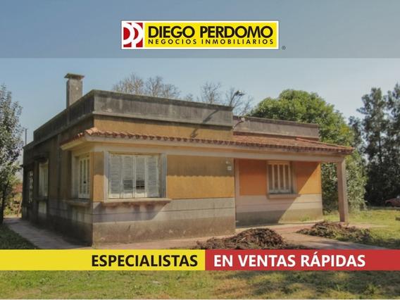 Chacra De 30000 M² En Venta, Montevideo