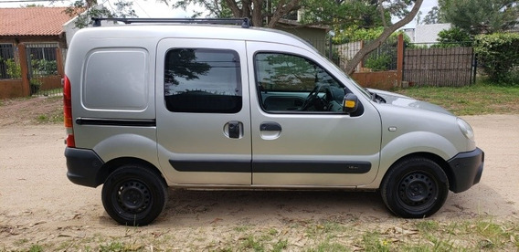 Renault Kangoo 1.6 Full .2011. Consulte Financiacion