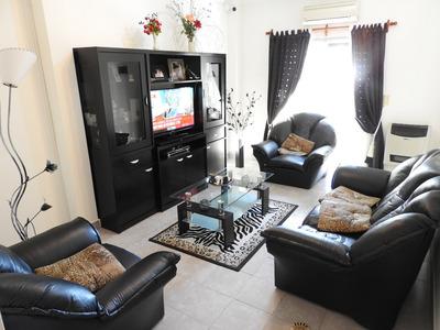 Venta Duplex 3 Ambiente Con Cochera Villa Ballester