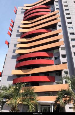 Apartamento Edificio Scorpio - Playa Brava - Temporada