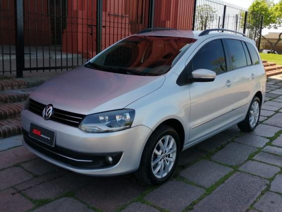 Volkswagen Suran Gl Motors Autos Usados Financiacion