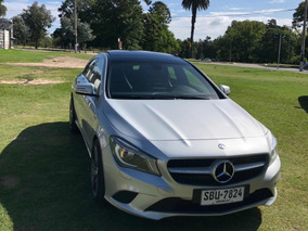 Mercedes-benz Clase Cla 1.6 Cla200 Coupe Urban 156cv At 2015