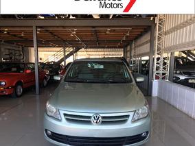 Volkswagen Gol Confortline Full Financio Defranco Motors