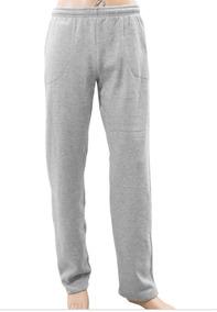 Pantalones Deportivos Felpa Tipo Hering Unisex 2xl Y 3xl