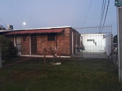 Alquiler Parque Guarani Casa 3 Dorm, Cocina Baño Jardin