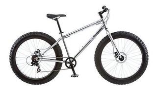 Mangosta Malust Bicicleta De Ruedas Anchas Para Hombre