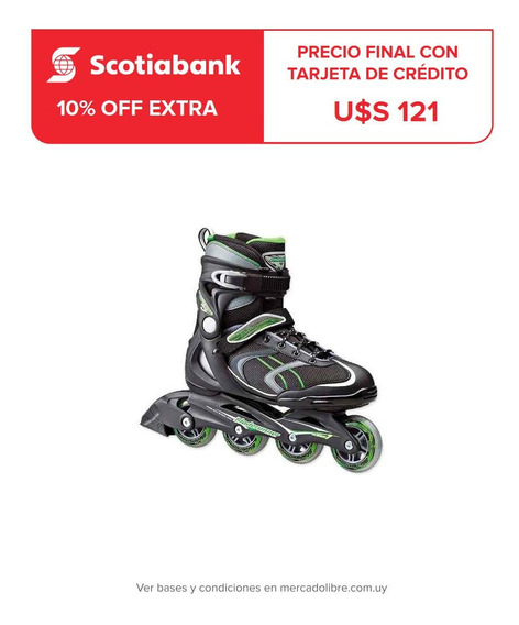 Rollers Patines Bladerunner Adventage Pro Xt Unisex