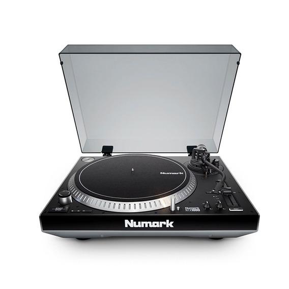 Bandeja Dj Numak Ntx1000 Giradiscos Profesional Toca Disco